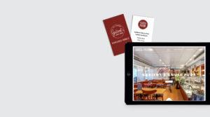 Werbeagentur Chur Graubünden Marketing Webdesign Corporate Design Grafikdesign